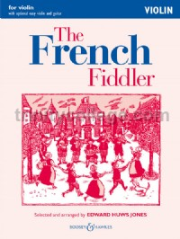 French Fiddler