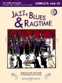 Jazz, Blues & Ragtime Complete (Repackage)