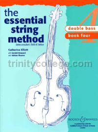 Essential String Method 4