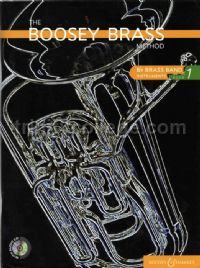 Boosey B flat Brass Band Instruments Method 1