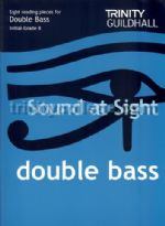 Sound at Sight Double Bass Initial-Grade 8