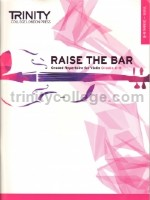 Raise the Bar Violin (Book 3) Grades 6-8