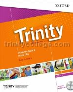 Trinity GESE Grades 1-2 (Student's Pack + Audio CD)