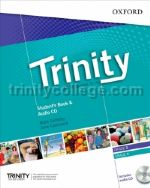 Trinity GESE Grades 3-4 (Student's Pack + Audio CD)