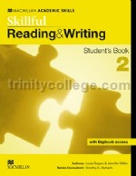 Skillful Level 2 Reading & Writing Student's Book Pack (B1)