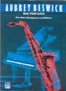 Six for (Alto Saxophone & Piano)