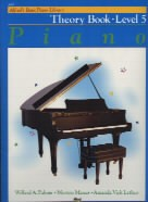 Piano Theory Level 5