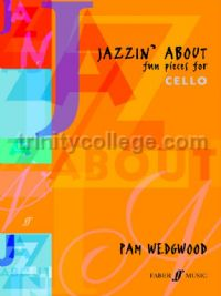 Jazzin' About (Violoncello & Piano)