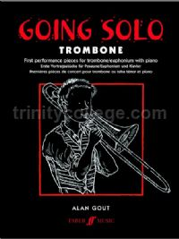 Going Solo (Trombone & Piano)