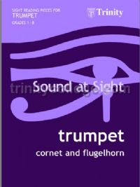 Sound at Sight Trumpet Grades 1-8
