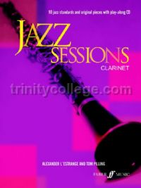 Jazz Sessions (Clarinet)