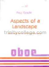 Aspects of a Landscape for oboe