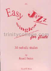 Easy Jazz Singles for Flute