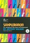 Saxploration - Eb Alto Sax & Piano