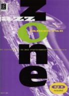 Jazz Zone (Saxophone) (Book & CD)