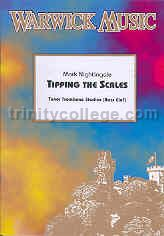 Tipping The Scales - Trombone (Bass Clef)
