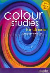 Colour Studies for Clarinet