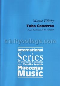 Tuba Concerto (reduction)