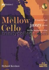Mellow Cello (Book & CD)