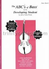 ABC's Of Bass for the Developing Student 2