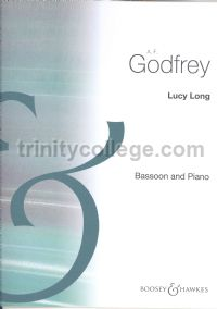 Lucy Long Air Varie for Bassoon & Piano
