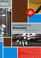 Compositions for Bassoon, Vol. 1