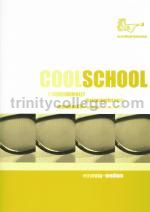 Cool School Solos for Flute (Book & CD)