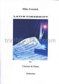Latin Timeshift (clarinet)