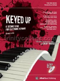 Keyed Up - The Red Book (student/teacher)