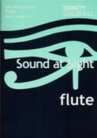 Sound at Sight Flute Grades 1-4