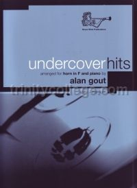 Undercover Hits (for horn in F)