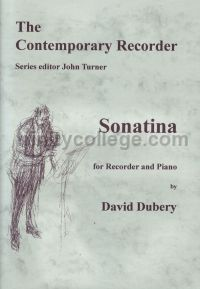 Sonatina for recorder & piano