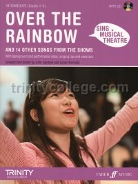 Sing Musical Theatre - Over The Rainbow