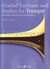 Graded Exercises and Studies for Trumpet and Other Valved Brass Instruments