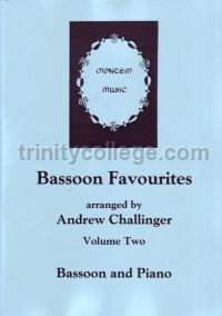 Bassoon Favourites, Vol. 2