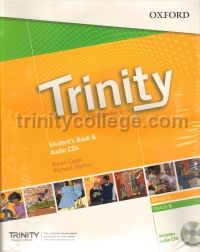 Trinity GESE Grades 5-6 (Teacher's Pack)