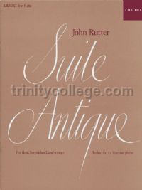 Suite Antique (Flute & Piano)