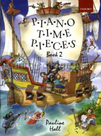 Piano Time Pieces Book 2 (Repertoire)