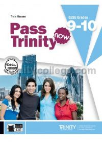Pass Trinity Now GESE Grades 9-10 (Students Book + CD)