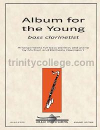 Album for the Young Bass Clarinetist