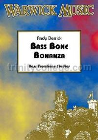 Bass Bone Bonanza - studies for bass trombone
