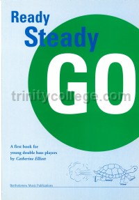 Ready Steady Go (double bass part)