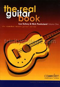 The Real Guitar Book, Vol. 1