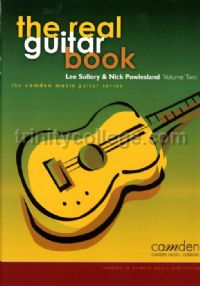 Real Guitar Book, Vol. 2