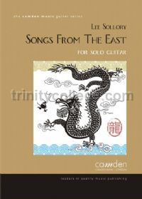 Songs From The East for guitar