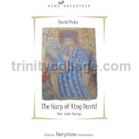 The Harp of King David for solo harp