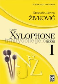 Funny Xylophone Book 1