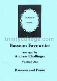 Bassoon Favourites, Vol. 1