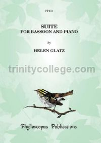 Suite for Bassoon and Piano