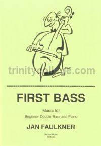 First Bass for double bass & piano